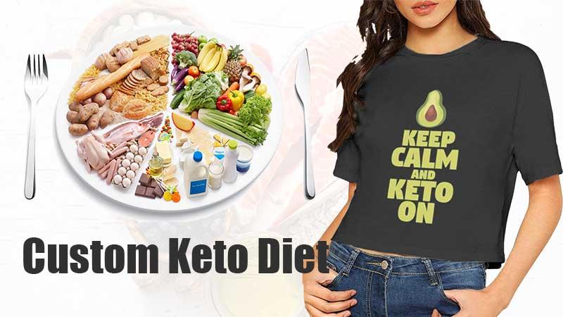 8-Week Custom Keto Diet Plan Review