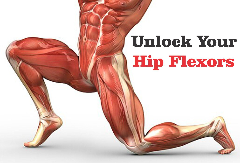 Unlock Your Hip Flexors 2.0 Review