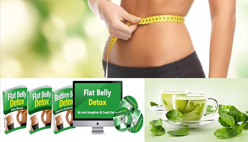 Flat Belly Detox Review