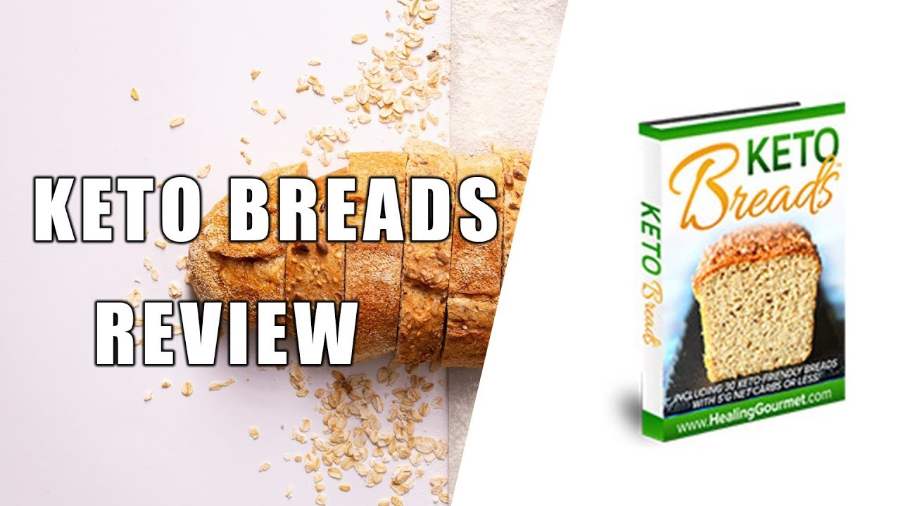 Keto Breads Review