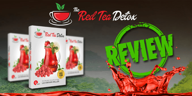 The Red Tea Detox Program Review