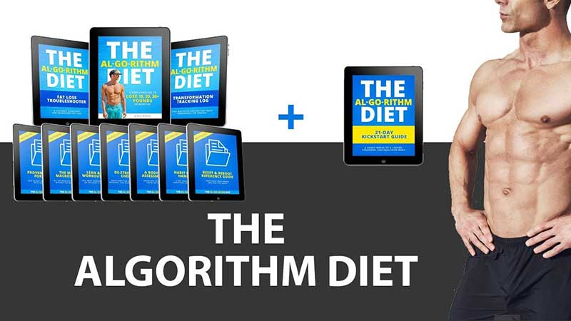 The Algorithm Diet Review