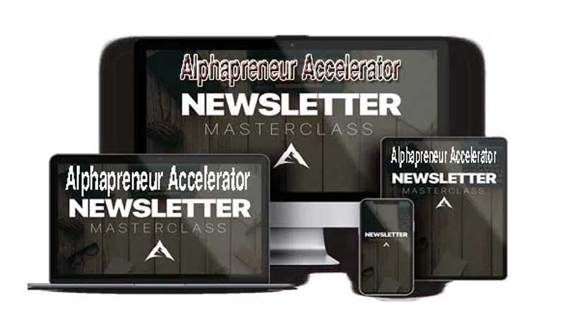Alphapreneur Program Review