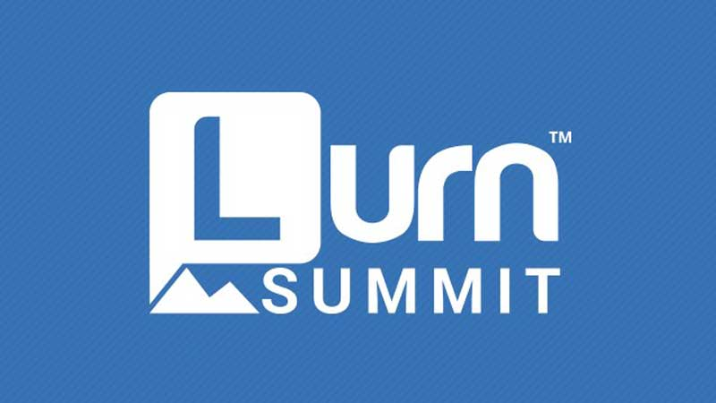 Lurn Summit Review