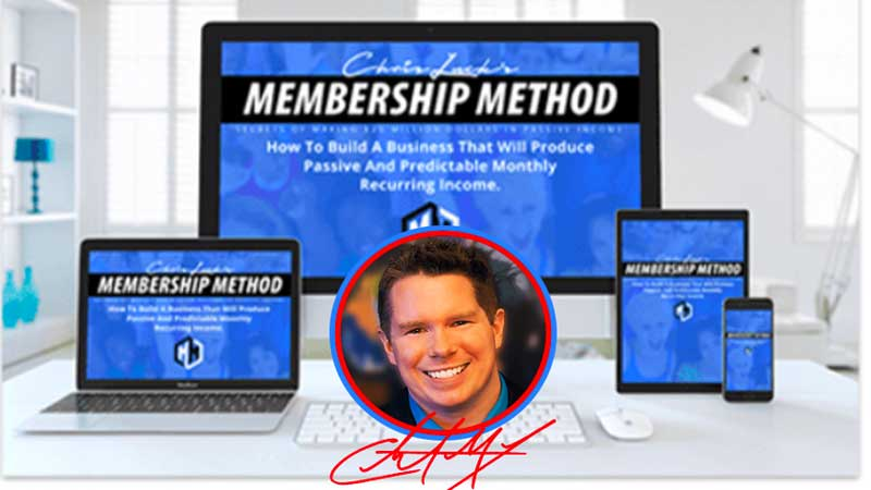 Membership Method Partner Review