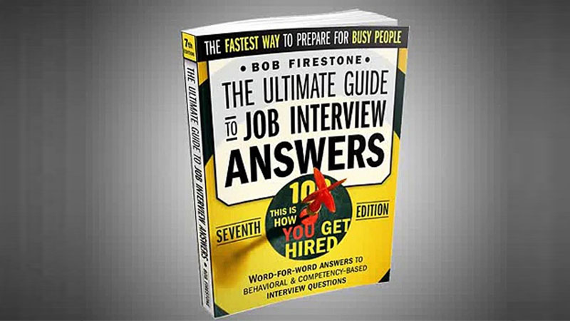The Ultimate Guide To Job Interview Answers Review